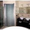 Выбираем пластиковые двери для ванной комнаты: качественно и доступно