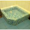 Делаем ванну из кирпича своими руками