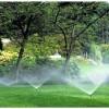 Поливочная система для газона