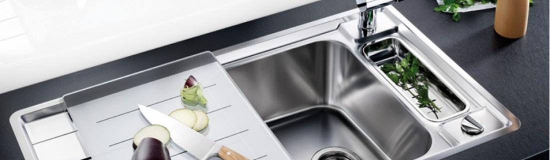 На что обращать внимание, выбирая кухонную мойку