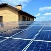 Автономные и сетевые солнечные электростанции.
