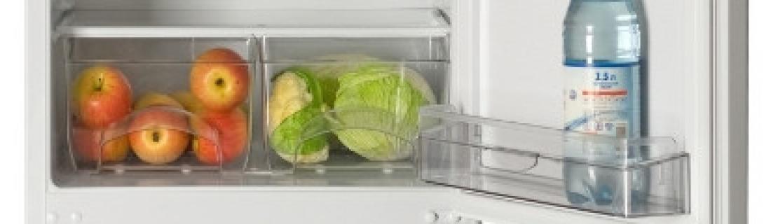 Холодильники «Атлант», современные и традиционные модели