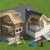 Возможно ли построить дом без проекта?