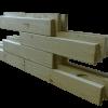 Деревянный блок-кирпич, ноу-хау в деревянном домостроительстве