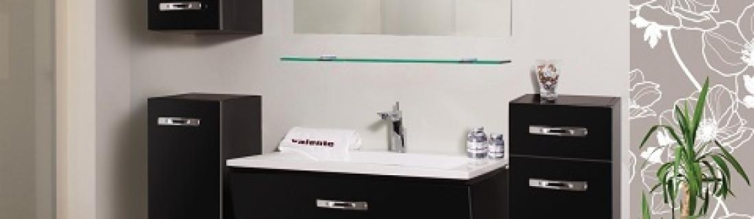 Основные качества мебели для ванной комнаты