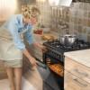 Выбираем газовую плиту с хорошей духовкой