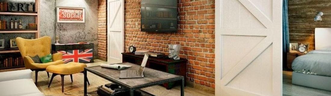 Ремонт квартиры: алгоритм составления проекта интерьера