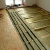 Самостоятельный ремонт деревянных полов в квартире