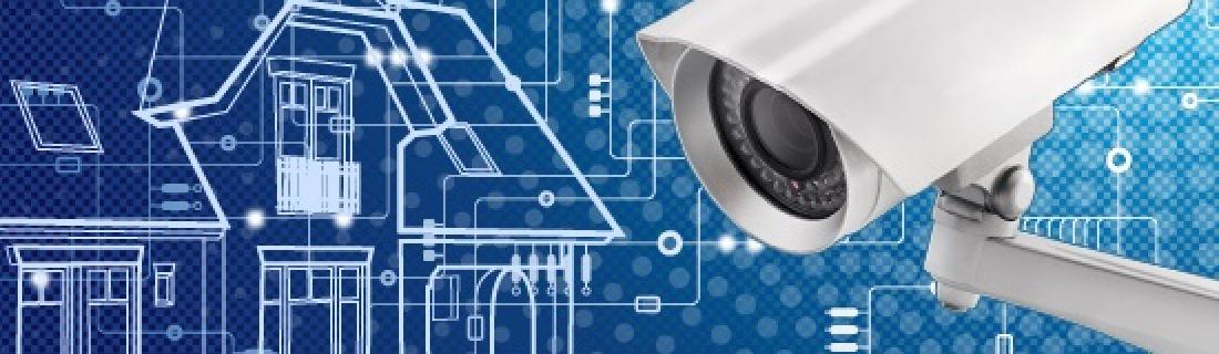 Что собой представляет система видеонаблюдения