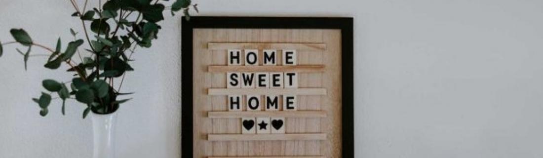 Создаём домашнюю атмосферу в съемной квартире
