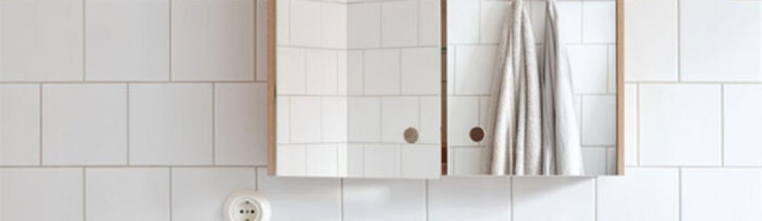 7 правил маленькой ванной комнаты