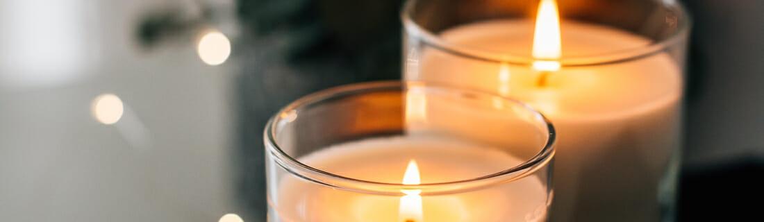 Выбираем ароматические свечи для дома