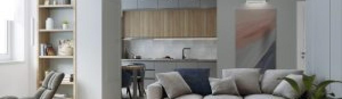 Как создать стильный интерьер квартиры