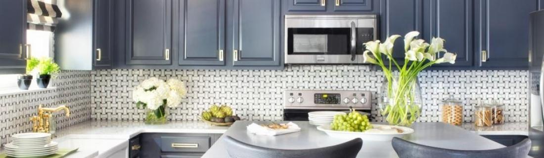 Бюджетные идеи обновления кухонного интерьера