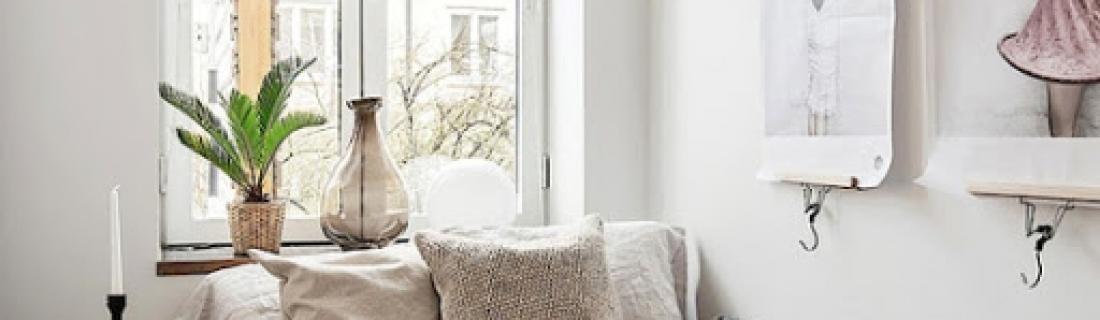 5 способов сделать спальню яркой