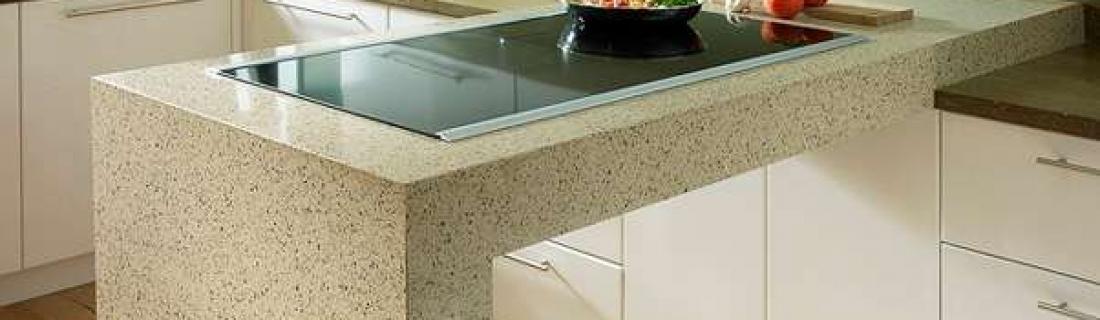 Какой материал выбрать для кухонной столешницы
