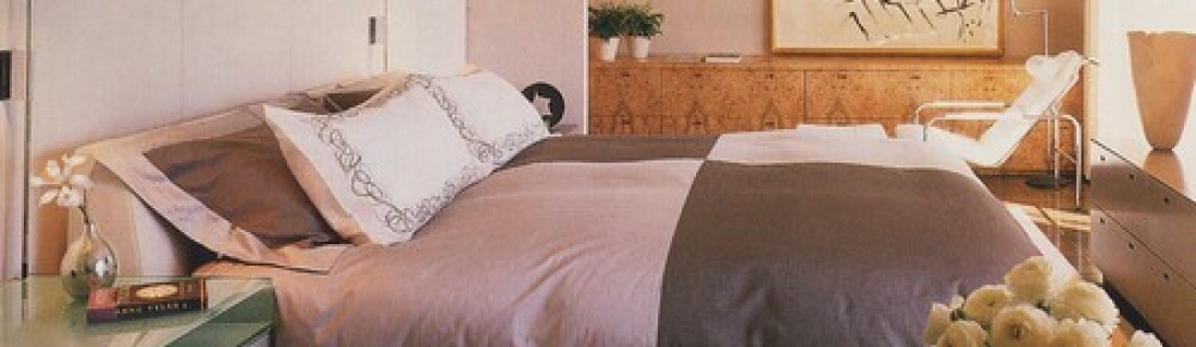 Каких ошибок стоит избегать при оформлении спальни