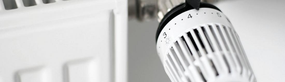Как выбрать терморегулятор системы отопления