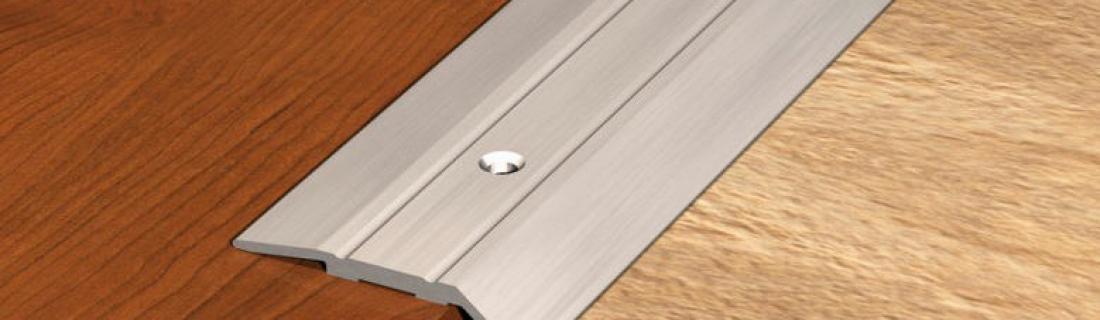 Как выбрать алюминиевый профиль