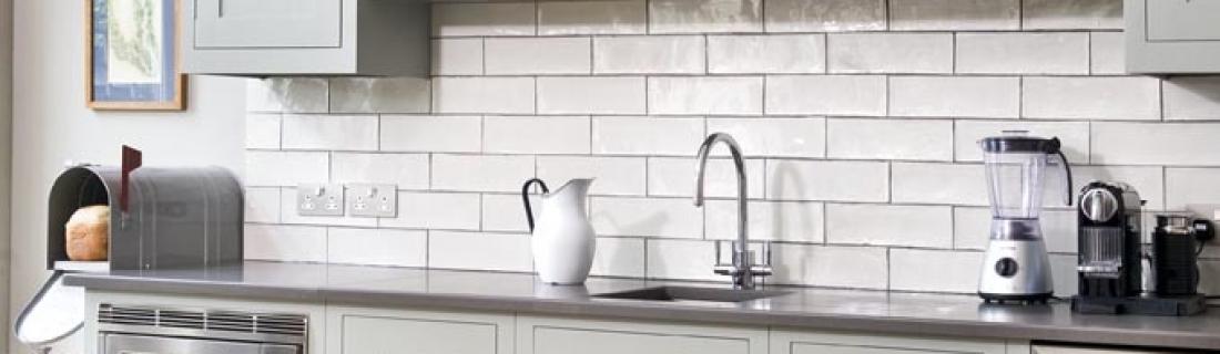 Как сделать ремонт на маленькой кухне