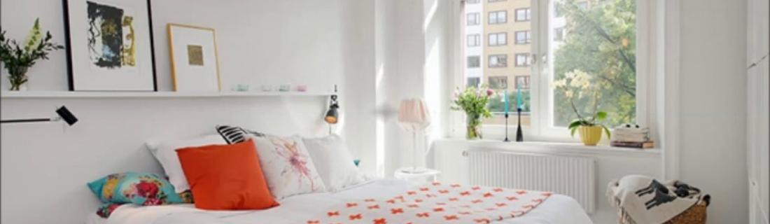 Секреты обустройства спальни