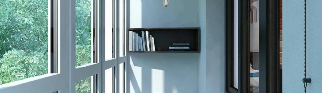 Топ-5 интересных способов использования балкона