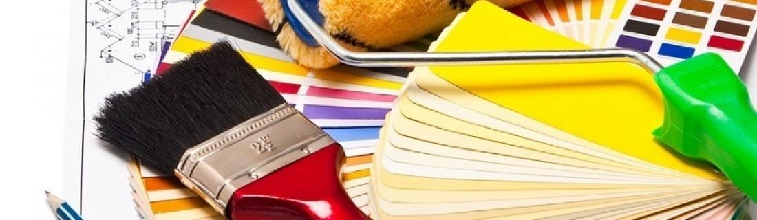 Как правильно выбирать краску для ремонта квартиры?