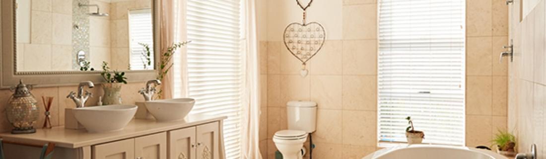 Правила создания интерьера в ванной