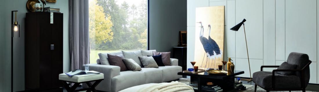Предметы, способные «оживить»интерьер квартиры