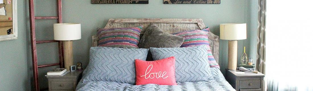 5 ненужных вещей в спальне