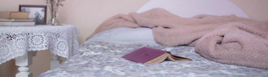 5 секретов обустройства спальни