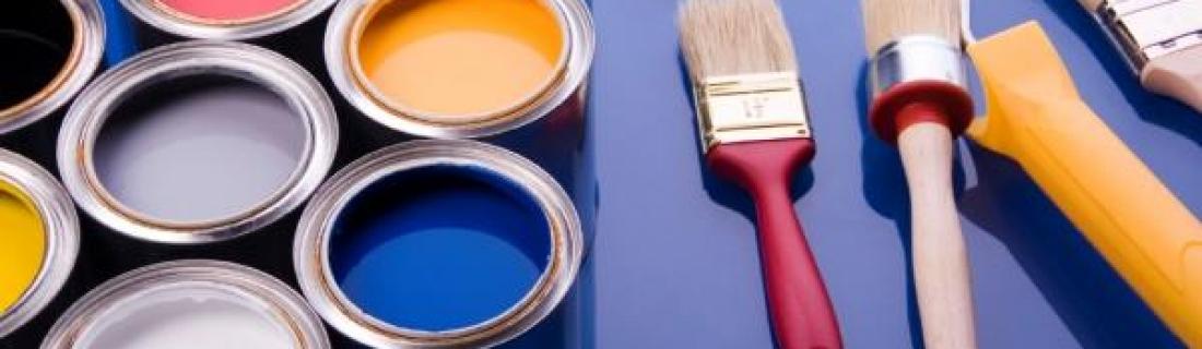 Выбираем краску для ремонта правильно