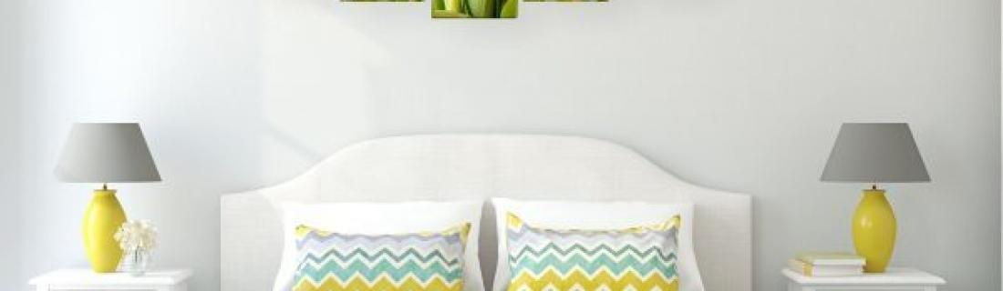 Способы сделать спальню более стильной