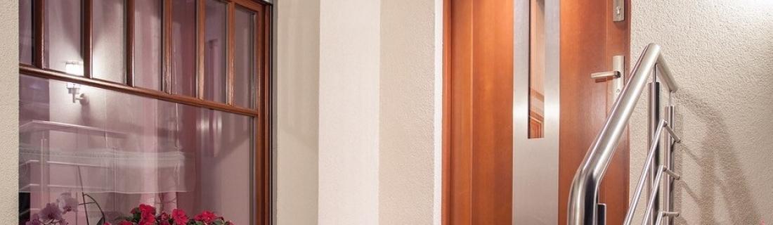 Как правильно выбирать входную дверь в квартиру