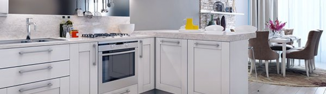 Выбираем напольное покрытие на кухню