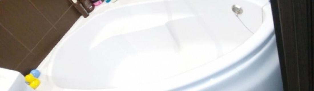 Как выбрать удобную ванну