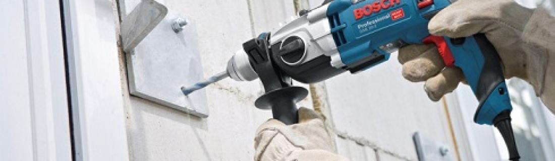 Как выбрать строительную дрель для дома