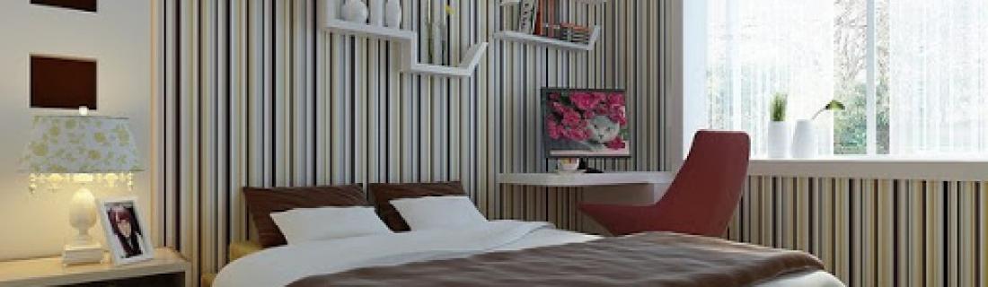 Элементы декора, улучшающие интерьер спальни