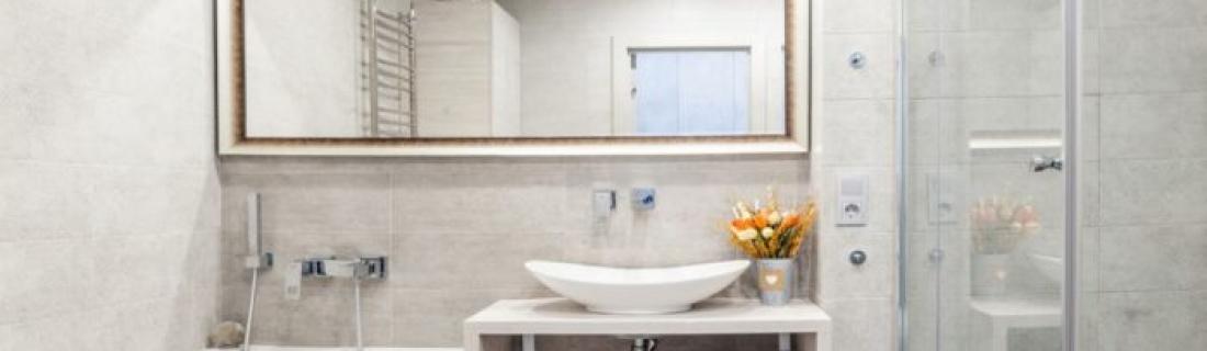 3 серьёзные ошибки в интерьере ванной