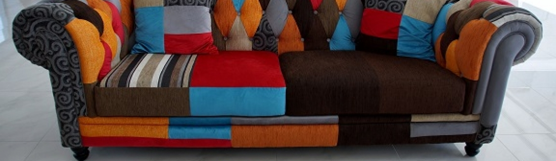 Пошаговое пособие по перетяжке дивана в домашних условиях
