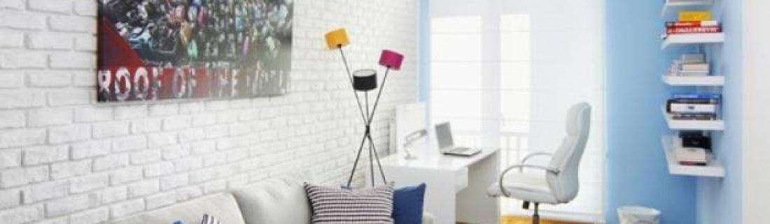 Ошибки, визуально уменьшающие небольшую квартиру