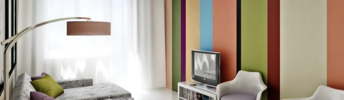 7 лайфхаков для зрительного увеличения пространства