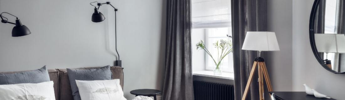 Какие ошибки в интерьере спальни ухудшают качество сна