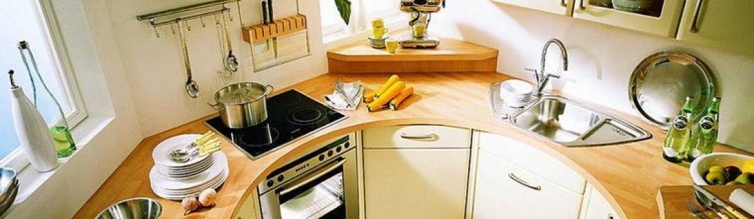 3 приема в оформлении кухни, вышедшие из моды