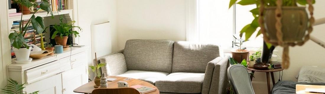 Преимущества квартиры с маленькой площадью