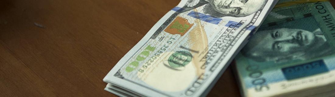 Факторы, влияющие на валютные курсы