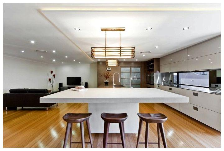 Кухня студия фото дизайн
