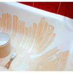 Как работать с жидким акрилом для ванн