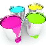 Выбираем влагостойкую краску для ванной комнаты