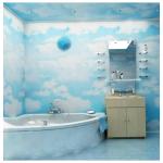 Выбираем листовые пластиковые панели для ванной